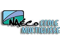 Logo Naeco - Pirogue Hawaïenne, Stand Up Paddle